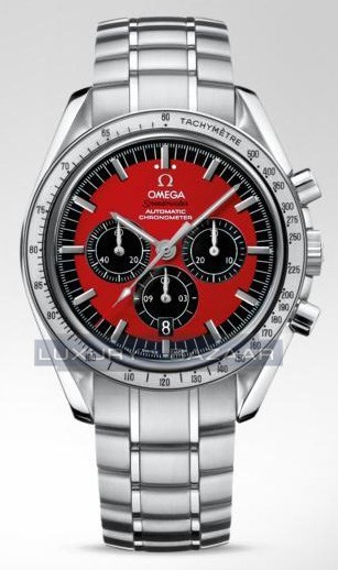 Speedmaster Legend Chronograph 3506.61