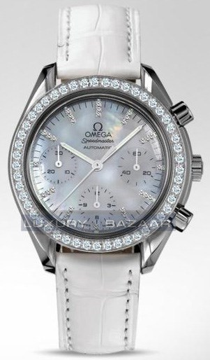 Speedmaster Automatic Chronograph 3835.77.36