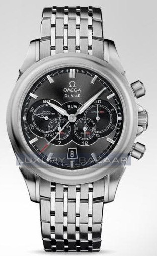 Deville 4 Counters Chronograph 422.10.41.52.06.001