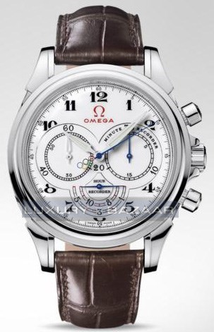 Speedmaster Specialities Olympic Collection Timeless 422.13.41.50.04.001