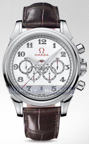 Speedmaster Specialities Olympic Collection Timeless 422.13.41.52.04.001