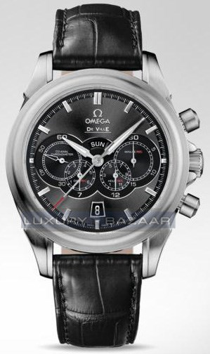 Deville 4 Counters Chronograph 422.13.41.52.06.001