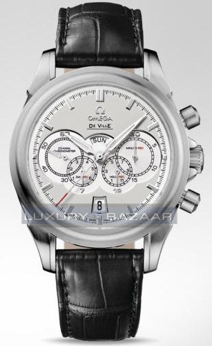 Deville 4 Counters Chronograph 422.53.41.52.09.001