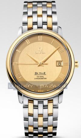 Deville Prestige Automatic 4374.11