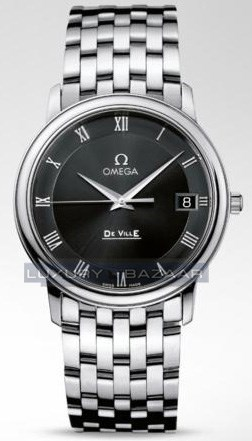 Deville Prestige Quartz  4510.52