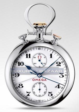 Olympic Pocket Watch 1932 5110.2