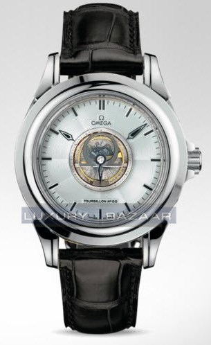 Deville Specialities Tourbillon 5923.30.32
