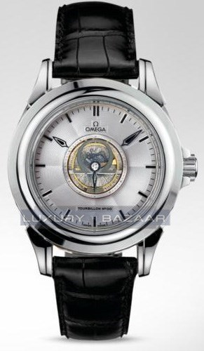 Deville Specialities Tourbillon 5943.40.31