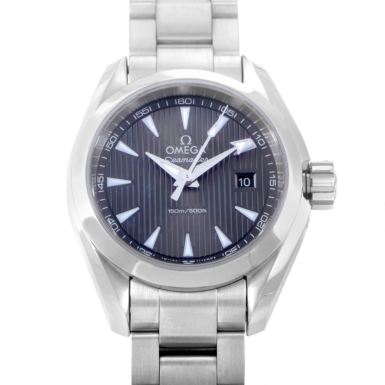 Seamaster Aqua Terra Ladies 231.10.30.60.06.001