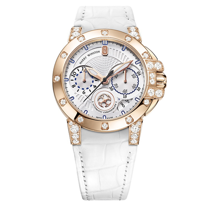 Ocean Chronograph Automatic 36mm OCEACH36RR001 (Rose Gold)