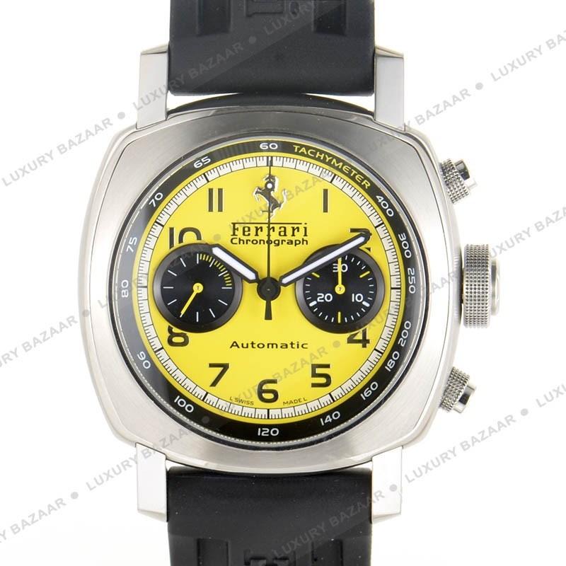Ferrari Granturismo Chronograph FER 00011