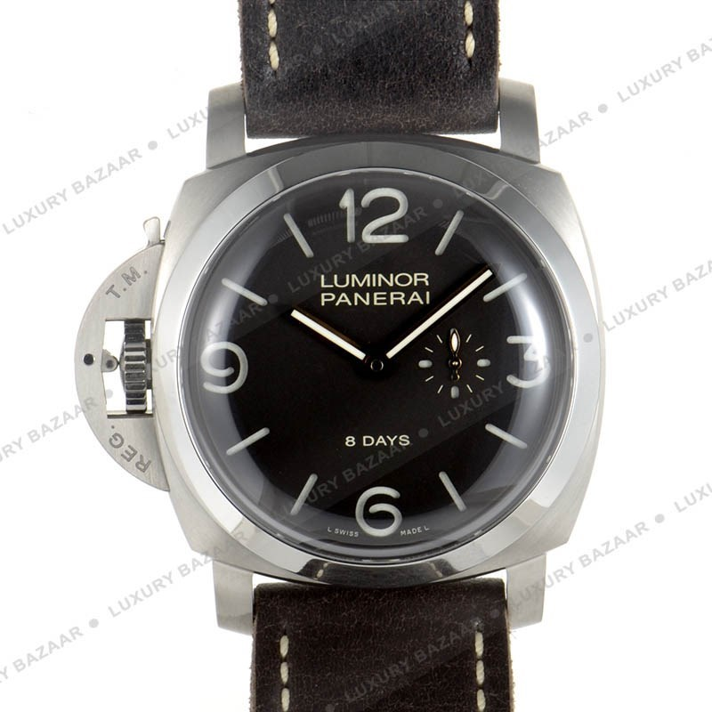 Luminor 1950 Left Hand PAM 00368