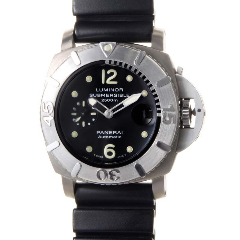 Luminor 2500M PAM00285