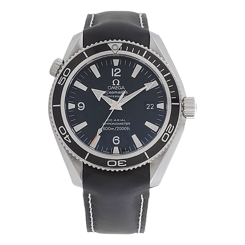 Seamaster Planet Ocean Co-Axial Watch 2901.50.81