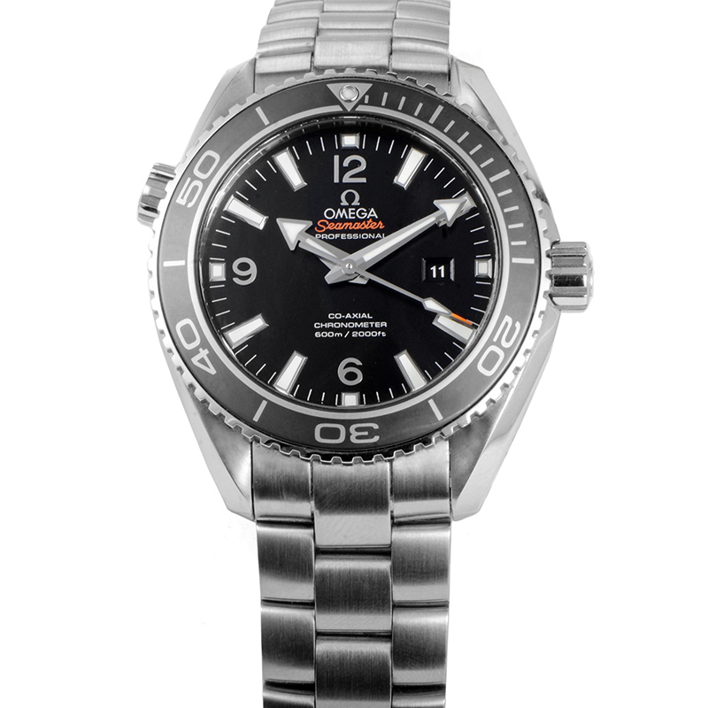 Planet Ocean 600 M Omega Co-Axial 232.30.38.20.01.001