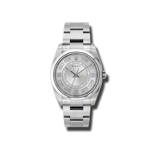 Oyster Perpetual 116000 sao