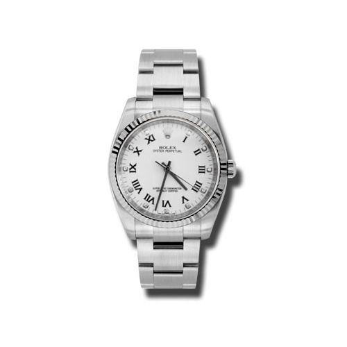 Oyster Perpetual 116034 wdo