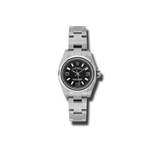 Oyster Perpetual 176200 bkaio