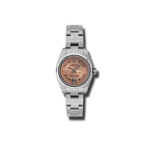 Oyster Perpetual 176200 pmao