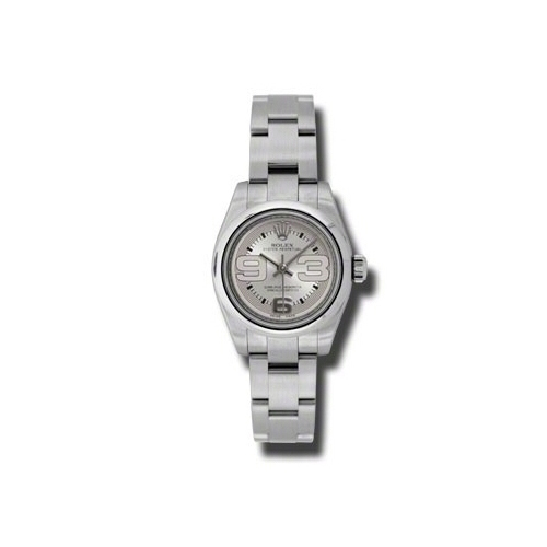 Oyster Perpetual 176200 smao