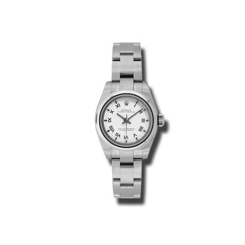 Oyster Perpetual 176200 wbkro