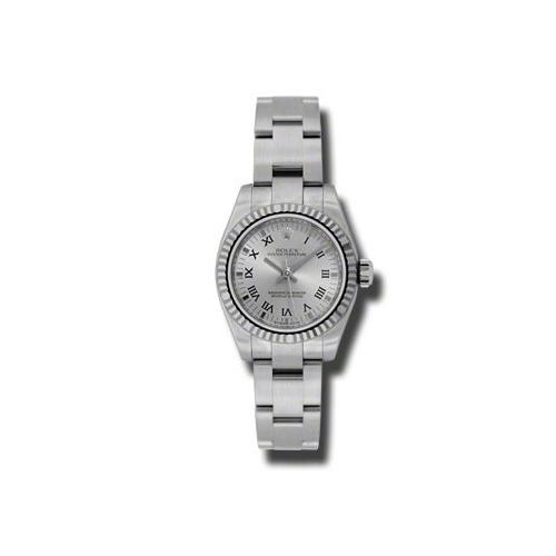 Oyster Perpetual 26mm Fluted Bezel 176234 rbkro