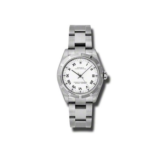 Oyster Perpetual 177210 wro