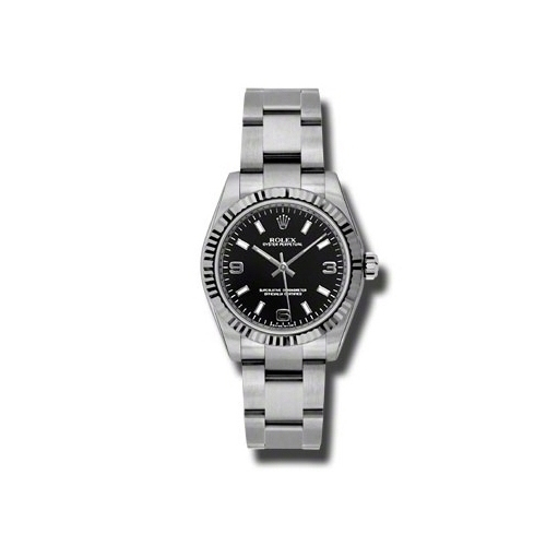 Oyster Perpetual 177234 bkaio