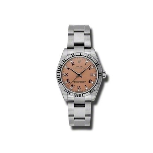 Oyster Perpetual 31mm Fluted Bezel 177234 pdo
