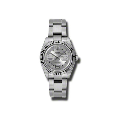 Oyster Perpetual 177234 smao
