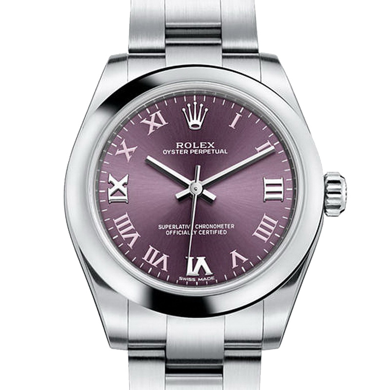 Oyster Perpetual 31 177200-0017 (Stainless Steel)