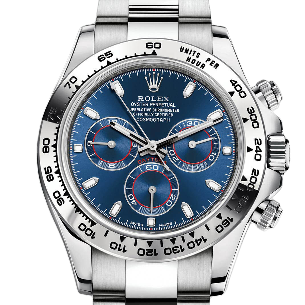 Oyster Perpetual Cosmograph Daytona 116509-0071