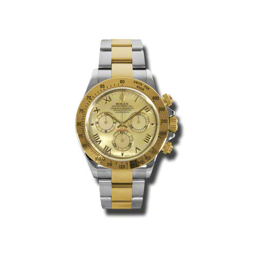 Oyster Perpetual Cosmograph Daytona 116523 ym
