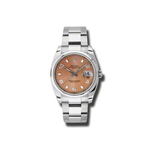 Oyster Perpetual Date 115200 pao