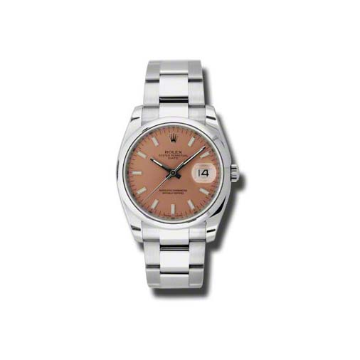 Oyster Perpetual Date 115200 pio
