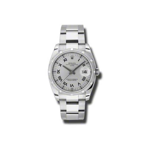Oyster Perpetual Date 115210 sro
