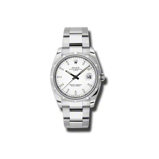 Oyster Perpetual Date 115210 wio