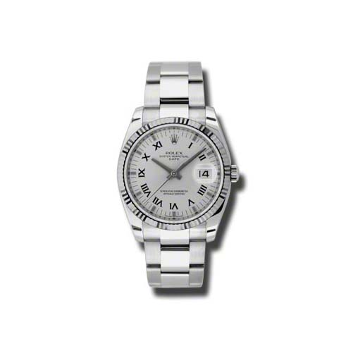 Oyster Perpetual Date 115234 sro