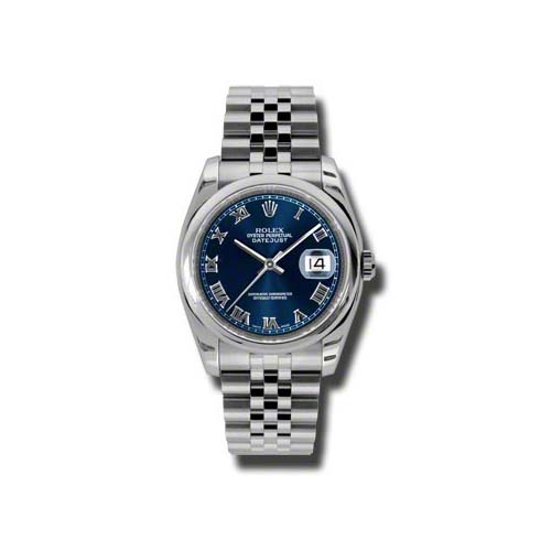 Oyster Perpetual Datejust 116200 blrj