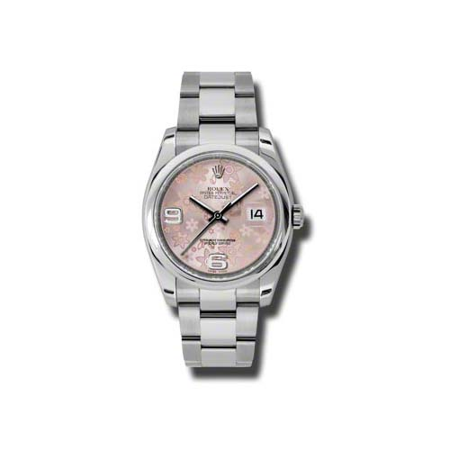 Oyster Perpetual Datejust 116200 pfao