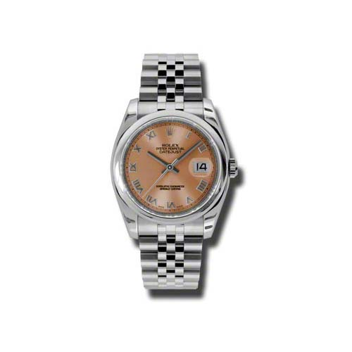 Oyster Perpetual Datejust 116200 prj
