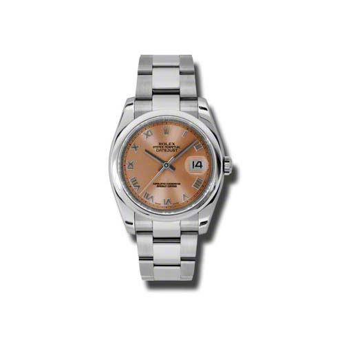 Oyster Perpetual Datejust 116200 pro