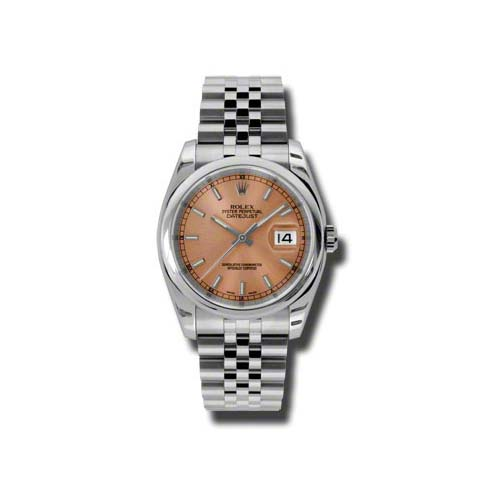 Oyster Perpetual Datejust 116200 psj