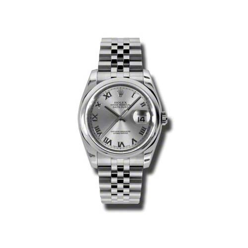 Oyster Perpetual Datejust 116200 rrj