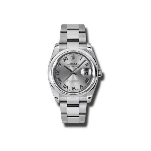 Oyster Perpetual Datejust 116200 rro