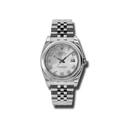 Oyster Perpetual Datejust 116200 scaj