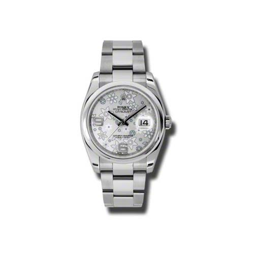 Oyster Perpetual Datejust 116200 sfao
