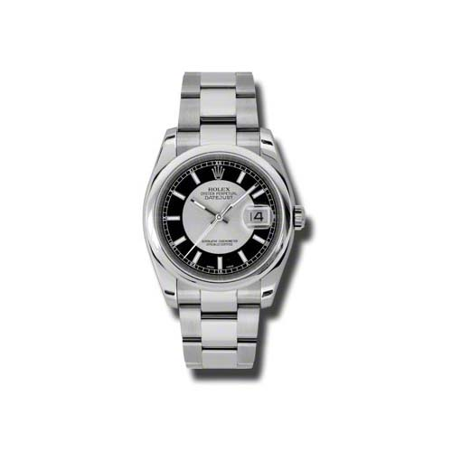Oyster Perpetual Datejust 116200 sibkso