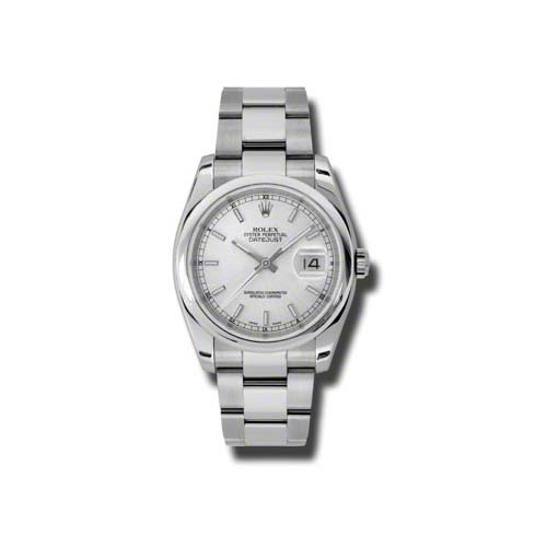 Oyster Perpetual Datejust 116200 sso