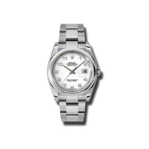 Oyster Perpetual Datejust 116200 wao